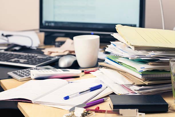 Organisation matérielle de vos bureaux